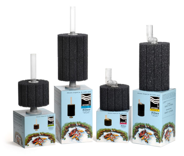 Hydro-Pond Filters